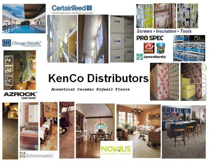 Kenco Distributors